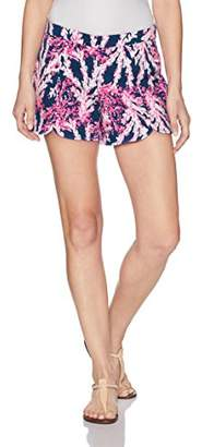 Lilly Pulitzer Women's Hazelle Stretch Short