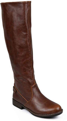 Journee Collection Lynn Riding Boot - Women's