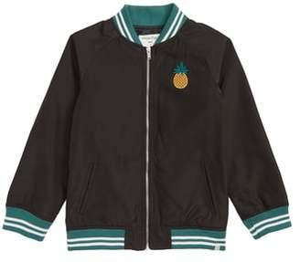 Sovereign Code Hunter Jacket