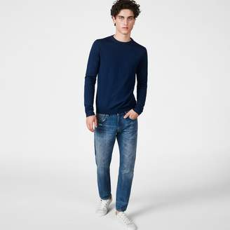 Gant Loose Jim Selvedge Jeans