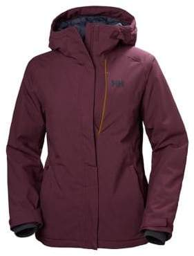 Helly Hansen Snowstar Performance Ski Jacket