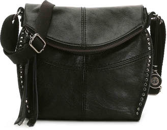 The Sak Silverlake Leather Crossbody Bag - Women's