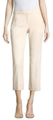 Tibi Anson Cropped Pants