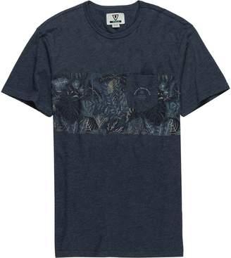 VISSLA Tropical Maui T-Shirt - Men's