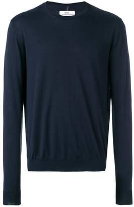 Oamc classic fine knit sweater