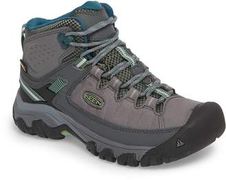 Keen Targhee EXP Mid Waterproof Hiking Shoe