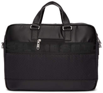 Diesel Black X Briefcase