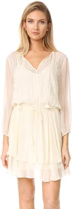 Ella Moss Trellis Vine Dress $268 thestylecure.com