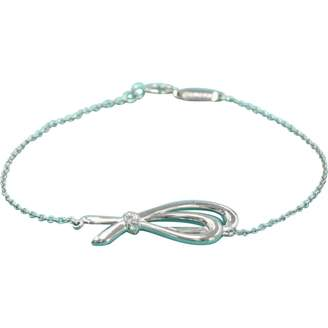 Tiffany & Co. Other White gold Bracelets