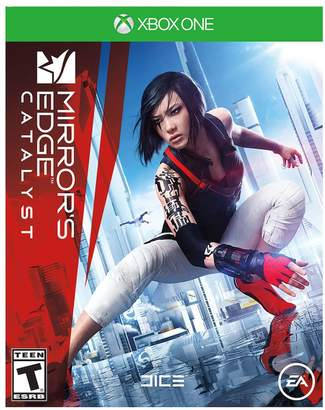 Electronic Arts Mirror's Edge Catalyst for Xbox One