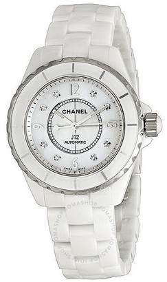 Chanel J12 Ceramic Unisex Watch
