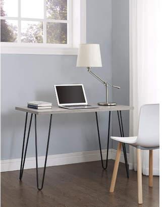 Mercury Row Bronstein Rectangular Writing Desk
