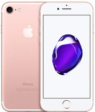 Apple iPhone 7 32GB Rose Gold - T-Mobile (contract free