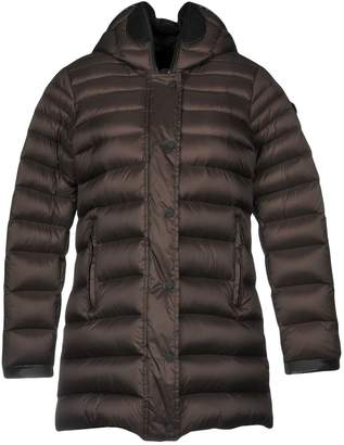 AI Riders On The Storm Down jackets - Item 41820999