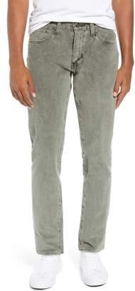 Levi's 511(TM) Slim Fit Corduroy Jeans