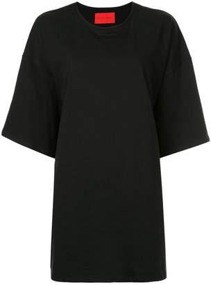 Strateas Carlucci short sleeve long T-shirt
