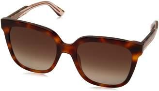 Alexander McQueen 4054 color 0868U Sunglasses