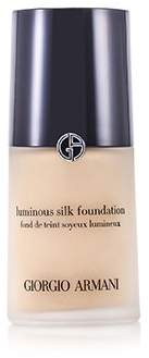 Giorgio Armani Luminous Silk Foundation - # 2 Ivory 30ml/1oz