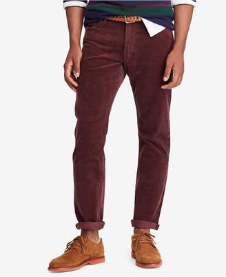Polo Ralph Lauren Men's Prospect Straight Stretch Pants