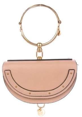 Chloé Nile Minaudière Shoulder Bag w/ Tags