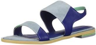 Kelsi Dagger Brooklyn Women's Rogan Flat Sandal