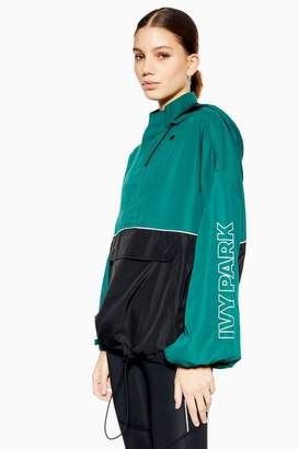 Ivy Park Colour Block Jacket