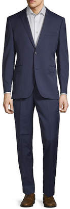 Saks Fifth Avenue Timeless Wool Suit