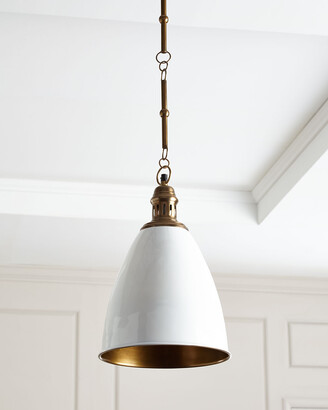 At Horchow · Jamie Young Tavern Pendant Light