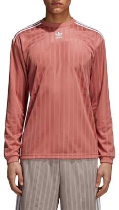 adidas Long Sleeve Jersey Shirt