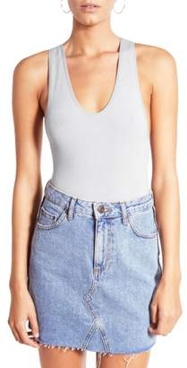 BDG Urban Outfitters Seamless Bodysuit