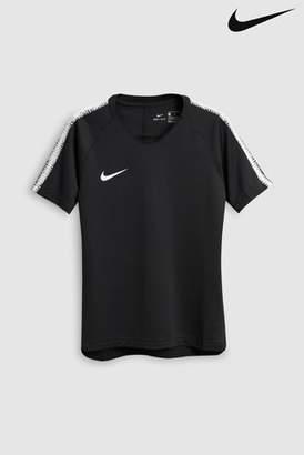 Next Boys Nike Academy Squad Top