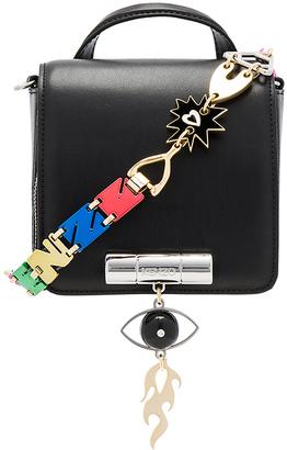 Kenzo Cory Crossbody Bag $735 thestylecure.com