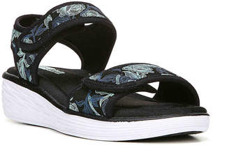 Ryka Nora Wedge Sandal - Women's