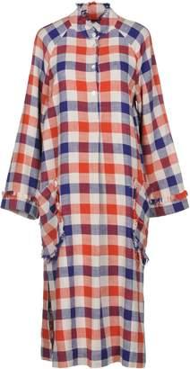 Raquel Allegra Knee-length dresses - Item 34867212BH