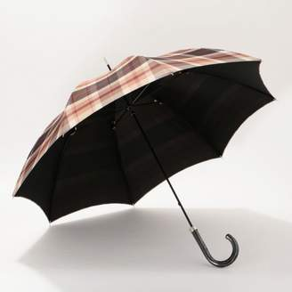 MACKINTOSH LONDON メン ハウスチェック長傘