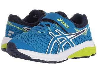 Asics Kids GT-1000 7 (Toddler/Little Kid)