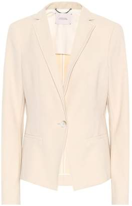 Schumacher Dorothee Look Sharp cotton-blend blazer