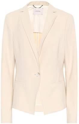Dorothee Schumacher Look Sharp cotton-blend blazer