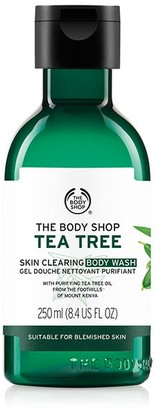 The Body Shop Tea Tree Oil Body Wash