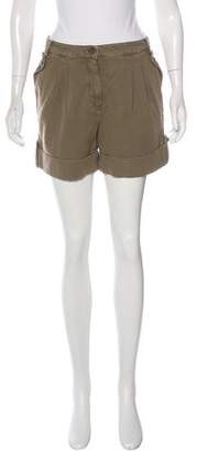 Ermanno Scervino Cargo Mini Shorts w/ Tags