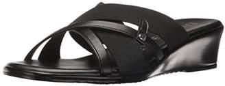 Italian Shoemakers Women's 2112s7 Wedge Sandal
