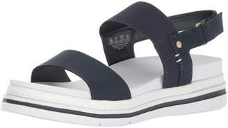 Dr. Scholl's Women's Beam Platform Sandal