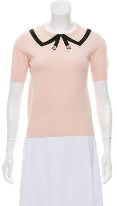 Marc by Marc Jacobs Wool Lightweight Sweater