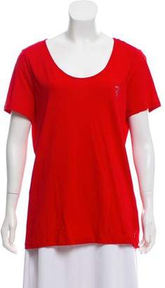 Puma Short Sleeve T-Shirt