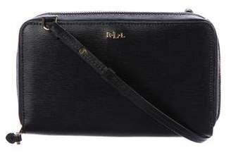 Lauren Ralph Lauren Tate Multi-Function Crossbody Bag