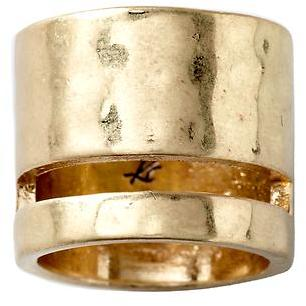 Kenneth Cole New York Cutout Band Ring