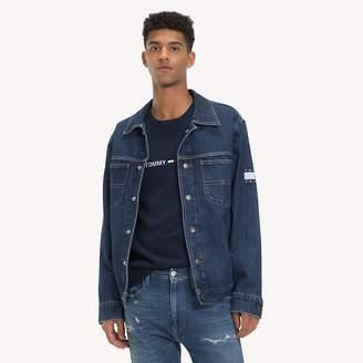 Tommy Hilfiger Oversized Denim Jacket