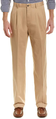 Brooks Brothers Elliot Chino Pant
