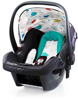 Cosatto Hold Car Seat (0 Plus, Space Racer)