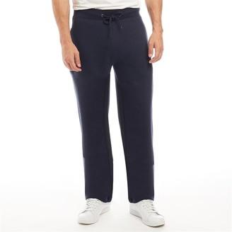 a8b5755bd Mens Navy Jogging Pants - ShopStyle UK